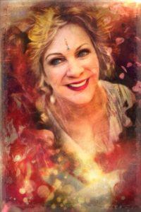 Goddess Fire
